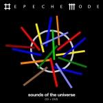 Depeche Mode – Sounds of the Universe (CD/DVD)
