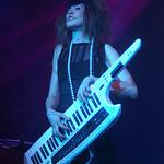 Concertverslag Imogen Heap in Melkweg