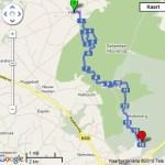 Sallandse heuveltocht – 30 wandelkilometers rond Haarle