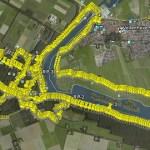 Een loopje rond Kraggenburg