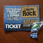Concertverslag Legends of Rock 2010 Ennepetal