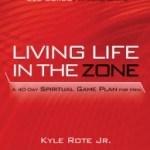 Kyle Rote Jr & Joe Pettigrew – Living Life In The Zone