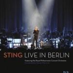Sting – Live In Berlin