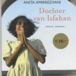 Anita Amirrezvani – Dochter van Isfahan
