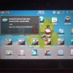 BlackBerry PlayBook updates april 2012