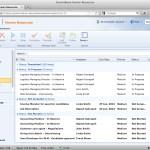 Projectmanagement ondersteuning met Comindware