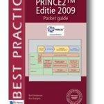 Bert Hedeman en Ron Seegers – PRINCE2 Editie 2009 Pocket Guide
