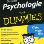 Adam Cash – De kleine Psychologie voor dummies