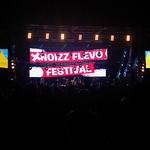 In Memoriam Xnoizz Flevo Festival