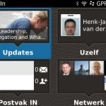 BlackBerry updates oktober 2012