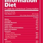 Clay Johnson – The Information Diet: a Case for Conscious Consumption
