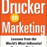 William A. Cohen – Drucker on Marketing