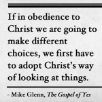 Mike Glenn – Starting the New Year with a Fresh Perspective