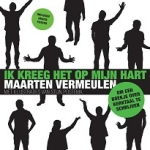 Maarten Vermeulen – Ik kreeg het op mijn hart om een boekje over kerktaal te schrijven