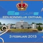 Escape to Paleis en Kroondomein Het Loo in Apeldoorn