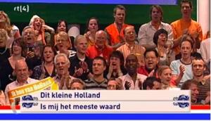 slide Ik hou van Holland