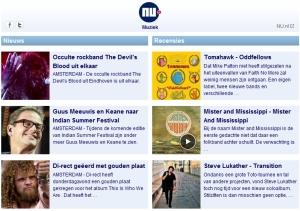 numuziek app