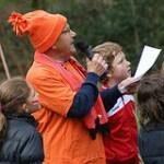 Kinderfeest Koninginnedag Balkbrug 2013