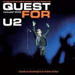 quest for u2 omslag