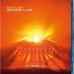 Schiller – Sonne Live (blu-ray)
