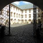 Kastelen en kerken in Boheems Paradijs