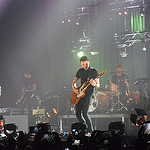Concertverslag Paramore in Heineken Music Hall, Amsterdam