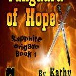 Kathy Steinemann – Vanguard of Hope