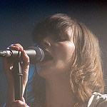 Concertverslag CHVRCHES met Thumpers in Melkweg Amsterdam