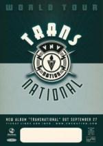 vnv nation transnational tourposter