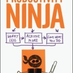 Graham Allcott – How to be a Productivity Ninja