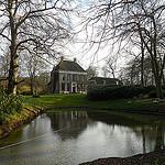Wandelen in Vechtdal tussen Wijthmen Herfte en Hoonhorst