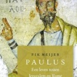 Fik Meijer – Paulus – een leven tussen Jeruzalem en Rome