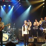 Concertverslag Vandryver en Mensenkinderen in Tivoli Utrecht