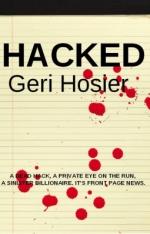 Geri Hosier Hacked