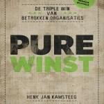 Henk Jan Kamsteeg – Pure winst
