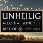 Unheilig – Alles hat seine Zeit – Best of Unheilig 1999 – 2014
