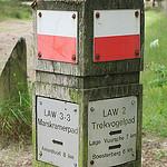 Trekvogelpad van Hilversum naar Maarn