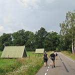 58e Lange Ronde van Twente tussen Lonneker en Twekkelo