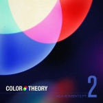 Color Theory - Adjustments 2
