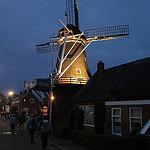 Tocht om de Noord 2014 dag 2: wandelen van Thesinge naar Zuidhorn
