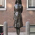 Sneller naar en door het Anne Frank Huis