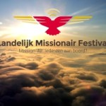 Landelijk Missionair Festival 2014