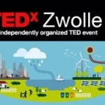 Verslag TEDx Zwolle: Climate, Active, Cities – Chapter 3: Don't forget to scream