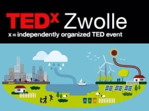 logo tedxzwolle 2015