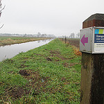 Wandelen tussen Ommerschans en Boswachterij Staphorst