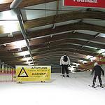 Dag skiën in AlpinCenter Bottrop