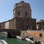 Bezoek aan steden Livorno en Lucca in Italiaans Toscane