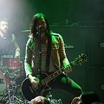 Concertverslag Call It Off en Destine in poppodium Hedon Zwolle