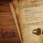 Haggai: herbouw de tempel en ervaar Gods zegen