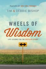 wheels of wisdom bishop